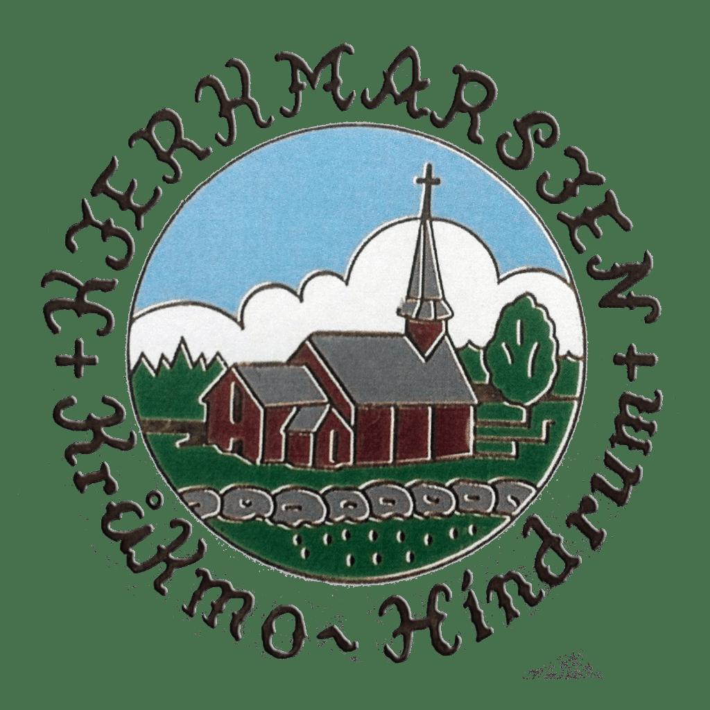 Kjerkmarsjen Logo